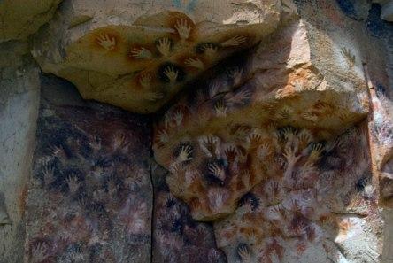 Cuevas de las Manos, Santa Cruz, Argentina (Patrimonio Cultural de Argentina)