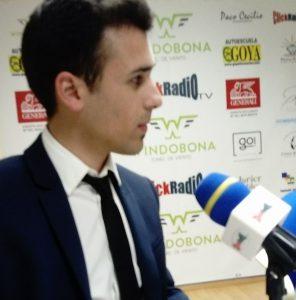 Alvaro Anula Pulido (Graduado en Periodismo)