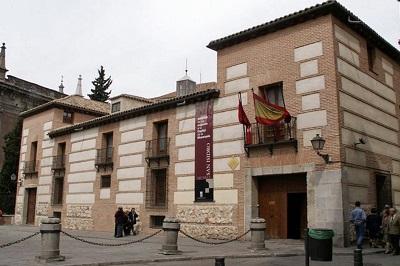 Museo de San Isidro (Wikimedia Commons).jpg