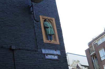 bloedstraat-calle-de-la-sangre-amsterdam-alvaro-anula