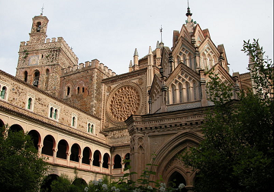 monasterio-guadalupe-caballo-diabolico-alvaro-anula